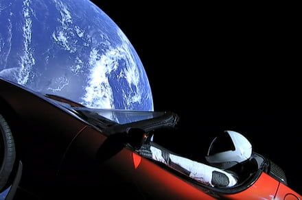 Love Starman? Sorry, you'll have to bid a final farewell on Valentine's Day