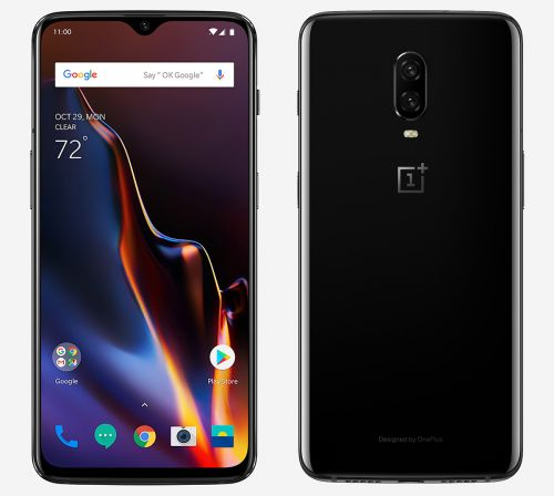 OnePlus 6T sales grow 249 percent compared to the OnePlus 6