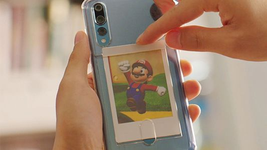 Print pictures straight from your Switch with new smartphone printer app