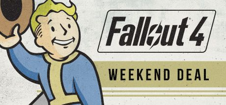 Weekend Deal - The Fallout Franchise , up to 50% Off