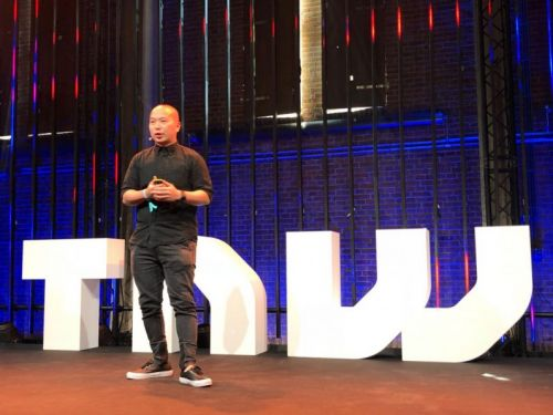 How to conquer the Chinese market, according to 9GAG's Ray Chan