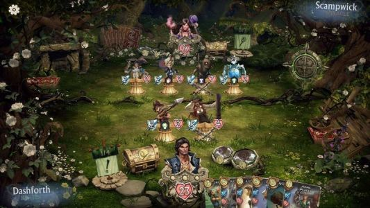 Card game 'Fable Fortune' to exit Xbox Game Preview this week