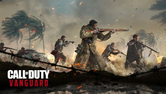 Call of Duty: Vanguard won't eat up as much hard drive space as previous games
