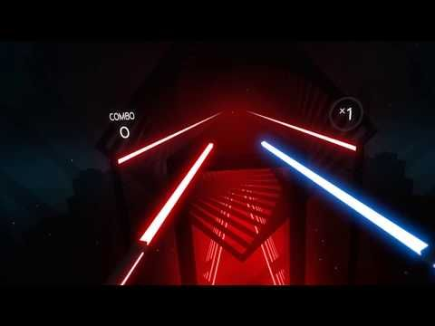 Beat Saber will make Star Wars fans want to strap on their VR headsets - and dancing shoes