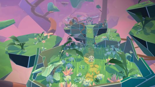 'Arca's Path' is the VR puzzle game I've been waiting for