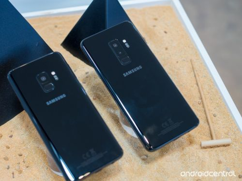 Samsung Galaxy S9 vs. Galaxy S9+: Which should you buy?