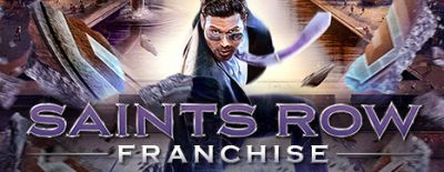 Daily Deal - Saints Row Franchise, up to 75% off and get Saints Row 2 free for a limited time!