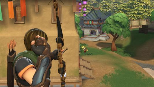Paladins And SMITE To Receive Cross-Play And Cross-Progression On Switch, Xbox And PC
