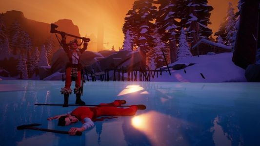 Survival battle royale 'Darwin Project' gets another PC open beta this weekend