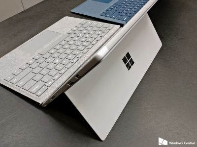 Microsoft Surface Pro (2017) vs. HP Spectre x360 13: Tech spec showdown