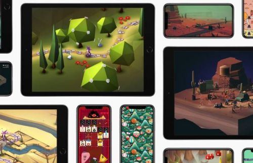 Apple Arcade launches early for some iOS 13 beta testers