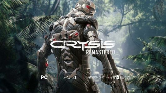 Crysis Remastered may launch on July 23, runs at 4K on Xbox One X