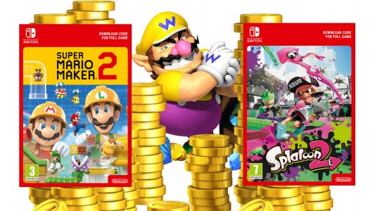 Nintendo stops selling digital download codes for its games in Europe - here's why