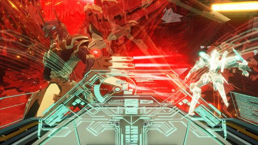 Zone Of The Enders: The 2nd Runner - M∀RS Demo Out On PS4