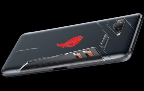 ASUS ROG Phone is almost perfect but needs this one thing