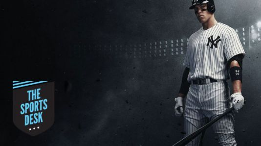 The Sports Desk - Six Things MLB The Show 18 Needs To Do