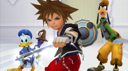 Previous 'Kingdom Hearts' games launch on Xbox One in New Zealand