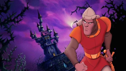 Netflix is working on a live-action Dragon's Lair starring Ryan Reynolds