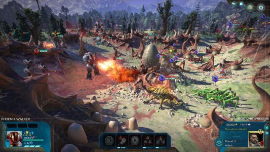 The Age of Wonders Series Ventures Into The Realm Of Sci-Fi With Planetfall