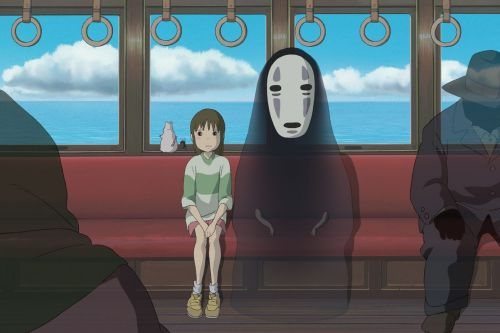 Studio Ghibli movies will stream exclusively on HBO Max