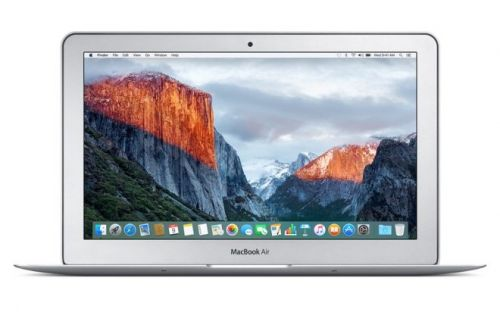 Amazon:  le MacBook Air 13″ à 849€ au lieu de 1099€