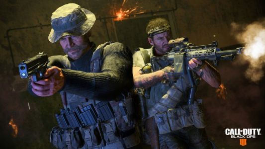 Call of Duty: Modern Warfare multiplayer reveal scheduled for August