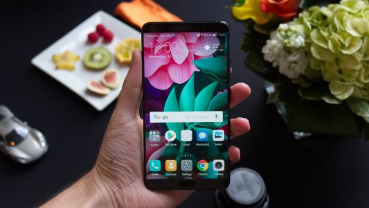 Huawei Mate 10 release date, news and features
