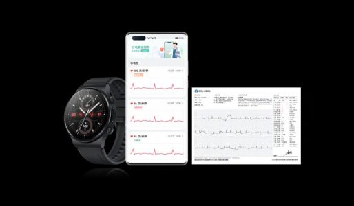 Huawei announces a new smartwatch and fitness tracker alongside Huawei P50 series