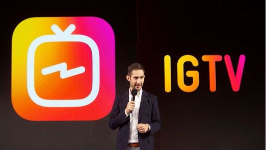 Instagram takes on YouTube with new video channel