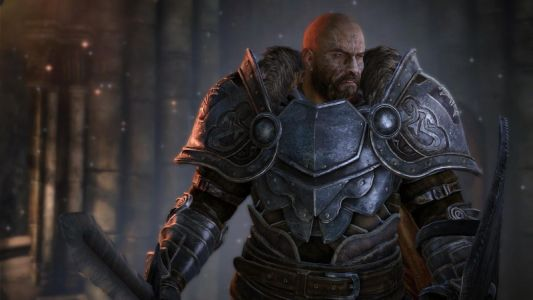 Lords Of The Fallen's New Studio Is Throwing Out Previous Work, Starting The Sequel From Scratch