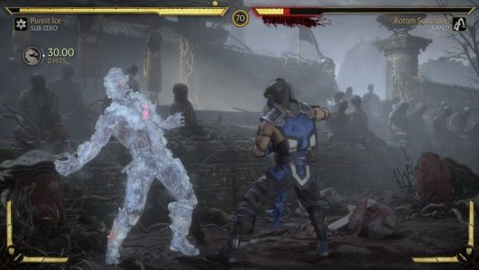 Mortal Kombat 11 launches on Xbox and PC
