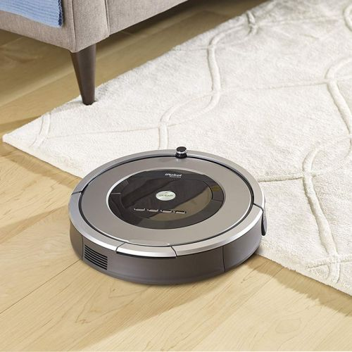 Go for a refurbished iRobot Roomba 860 robot vacuum and save over $100