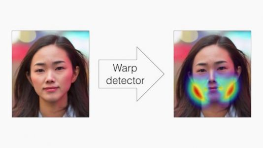 Adobe's New AI Tool Can Identify Photoshopped Faces