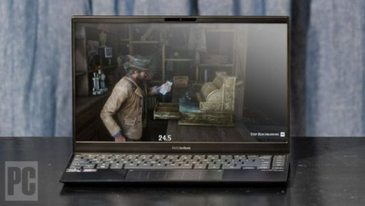 Laptop Integrated Graphics Are Still Marginal for Modern Gaming