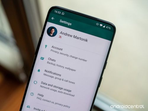 You're not alone: WhatsApp is down in many parts of the world