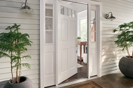 Schlage's custom hardware collection expands upgrades to exterior doors