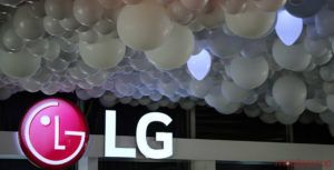 LG to build 5G smartphone for Sprint, will launch in 2019
