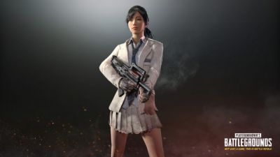 New PUBG update will bring FPS mode, paid cosmetic crates