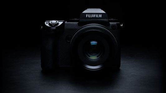 Fujifilm's GFX 50R could be the first truly affordable medium-format camera