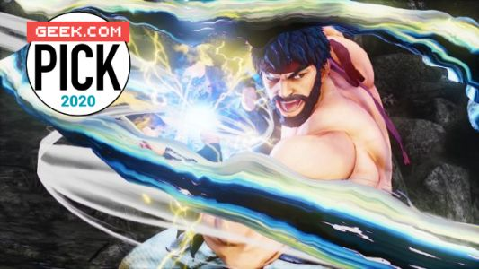 Geek Pick: 'Street Fighter V: Champion Edition' Completes the Game