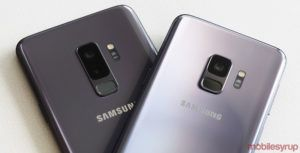 Samsung Experience 10 to feature dark theme, card UI: report