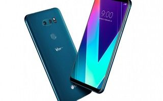 LG's V30S ThinkQ is a V30 with added AI smarts