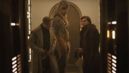 SOLO: A STAR WAR STORY - Lucasfilm Shares Details on The Criminal Crew Han Joins and Vehicle Descriptions