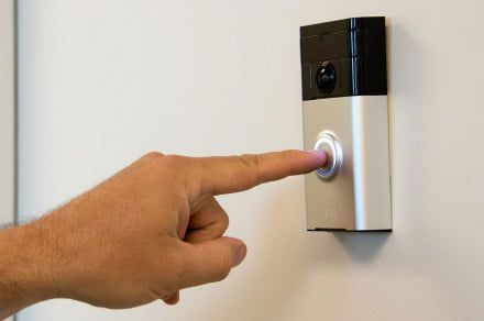 Ring, Amazon's smart doorbell maker, explores technology that alerts police