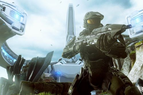 Microsoft's Xbox game subscription will include the next Halo, Gears of War, and Forza on launch day