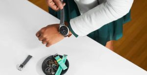 Here's the full list of Android Wear smartwatches getting updated to Wear OS