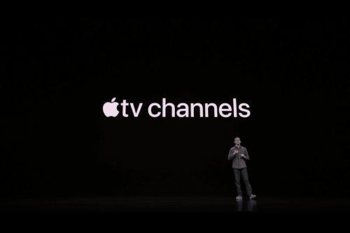 Apple TV gets an overhaul, is now available on more devices