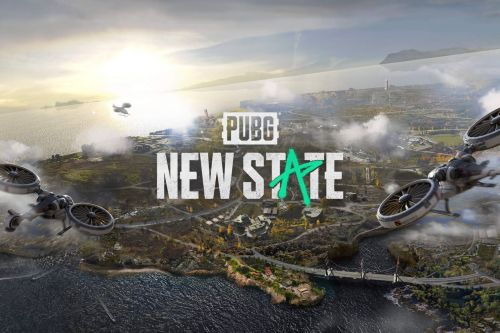 PUBG: New State is a futuristic new battle royale game for Android and iOS
