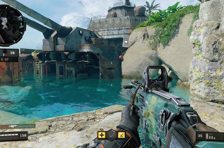 'Call of Duty: Black Ops 4' players are upset over server downgrades