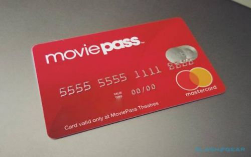 MoviePass will officially shut down on September 14
